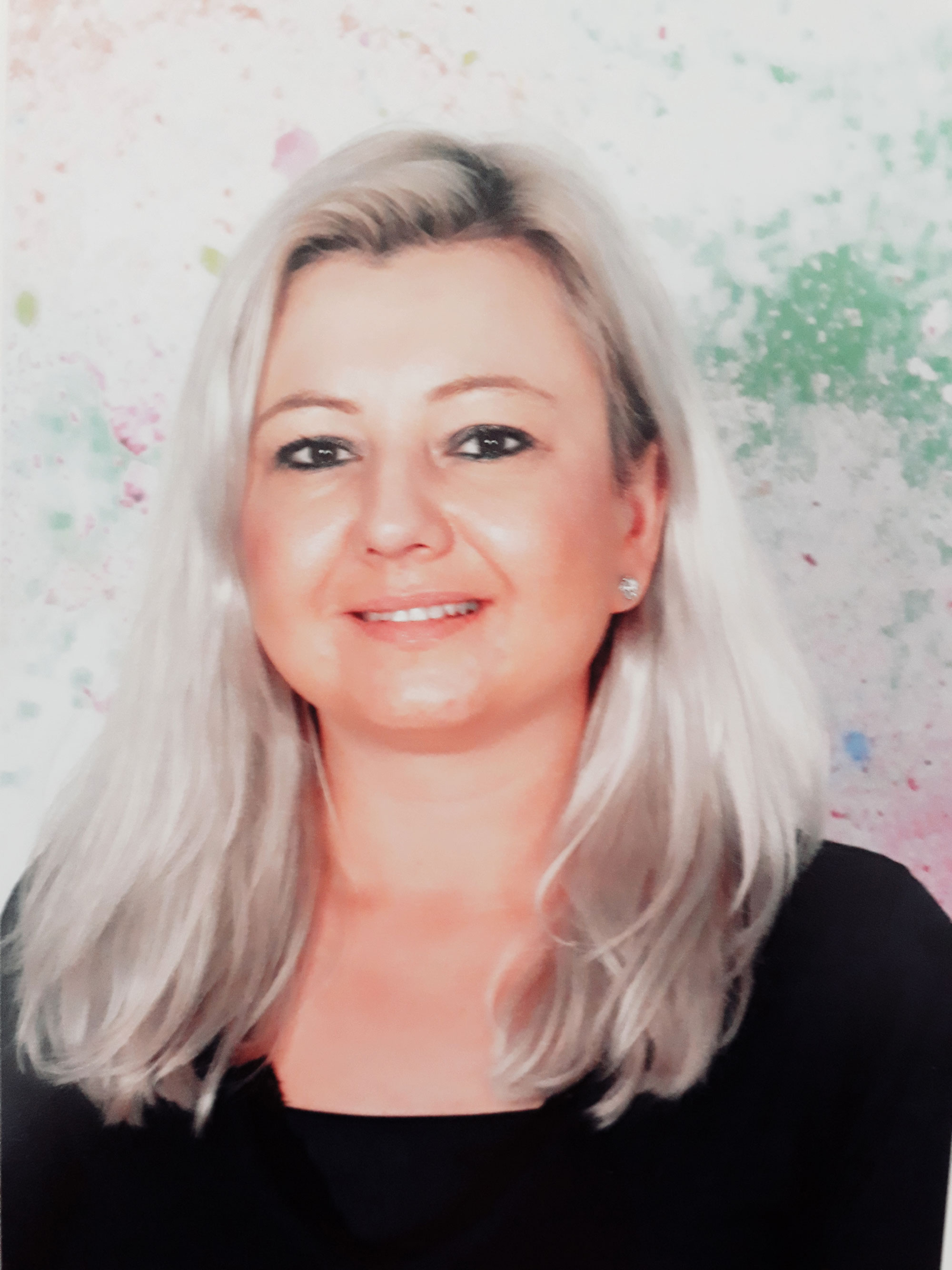 Maisa Pargan - Mitarbeiterin
